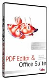 PDF Editor & Office Suite 2018
