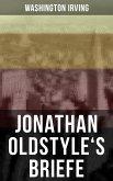 Jonathan Oldstyle's Briefe (eBook, ePUB)
