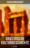 Griechische Kulturgeschichte (Alle 4 Bände) (eBook, ePUB)