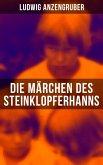 Die Märchen des Steinklopferhanns (eBook, ePUB)