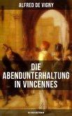 Die Abendunterhaltung in Vincennes (Historischer Roman) (eBook, ePUB)