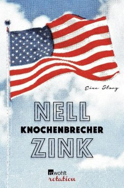 Knochenbrecher (eBook, ePUB) - Zink, Nell