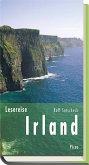 Lesereise Irland (Mängelexemplar)