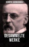 Gesammelte Werke von Henryk Sienkiewicz (eBook, ePUB)