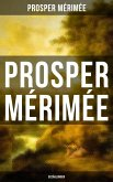 Prosper Mérimée: Erzählungen (eBook, ePUB)