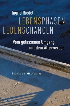 Lebensphasen Lebenschancen (Mängelexemplar) - Riedel, Ingrid