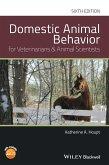 Domestic Animal Behavior 6e