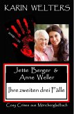 Jette Berger und Anne Weller (eBook, ePUB)