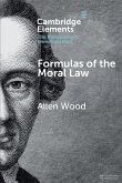 Formulas of the Moral Law