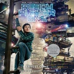Ready Player One (Movie Tie-In) - Cline, Ernest