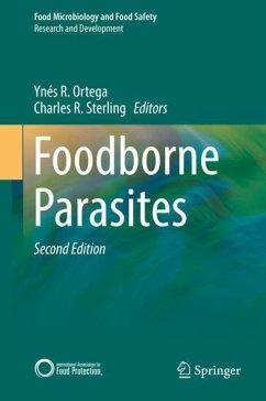 Foodborne Parasites