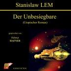 Der Unbesiegbare (MP3-Download)