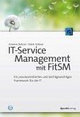 IT-Service-Management mit FitSM (eBook, PDF)