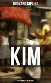 KIM (With Original Illustrations) (eBook, ePUB)