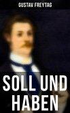 Soll und Haben (eBook, ePUB)