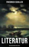 Friedrich Schiller: Literatur- und theatertheoretische Essays (eBook, ePUB)
