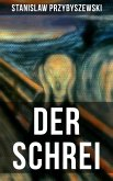 DER SCHREI (eBook, ePUB)