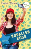 Korallenkuss (eBook, ePUB)