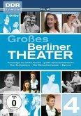 Großes Berliner Theater - Teil 4 (3 Discs)