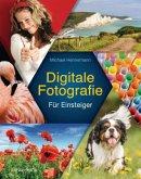 Digitale Fotografie (Mängelexemplar)
