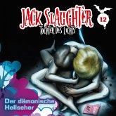 12: Der dämonische Hellseher (MP3-Download)
