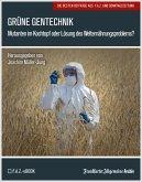 Grüne Gentechnik (eBook, PDF)