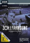 Zollfahndung DDR TV-Archiv