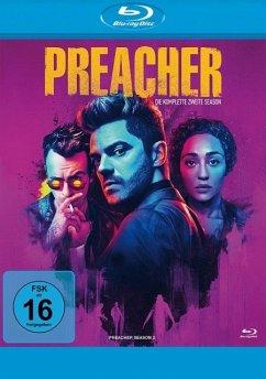 Preacher - Die komplette zweite Season (4 Discs)
