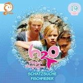 19: Schatzsuche / Fischfieber (MP3-Download)