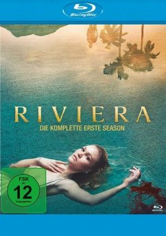 Riviera - Die komplette erste Satffel BLU-RAY Box