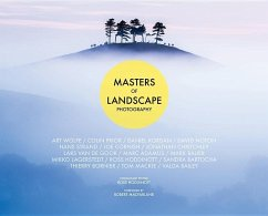Masters of Landscape Photography: The Secrets o...