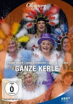 Ohnsorg Theater: Ganze Kerle