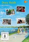 Dora Heldt - Edition 2: Ausgeliebt / Unzertrennlich / Herzlichen Glückwunsch, Sie haben gewonnen! / Wind aus West mit starken Böen - 2 Disc DVD