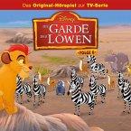 Disney / Die Garde der Löwen - Folge 6: Rafikis Bilder/Neues Weideland (MP3-Download)