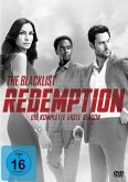The Blacklist: Redemption - Die komplette erste Season DVD-Box