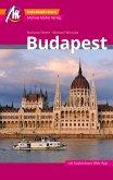 Budapest MM-City Reiseführer Michael Müller Verlag (eBook, ePUB)