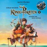 König der Piraten Bd.1.1 (MP3-Download)