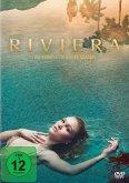 Riviera - Die komplette erste Satffel DVD-Box