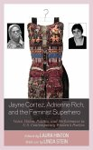 Jayne Cortez, Adrienne Rich, and the Feminist Superhero: Voice, Vision, Politics, and Performance in U.S. Contemporary Women's Poetics