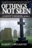 Of Things Not Seen: A Ghost's Memoir, Book 3