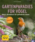 Gartenparadies für Vögel (eBook, ePUB)