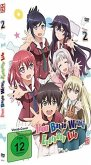 Inou Battle Within Everyday Life - Vol. 2 (Episoden 7-12)