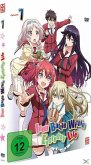 Inou Battle Within Everyday Life - Vol. 1 (Episoden 1-6)