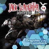 14: Draculas großes Comeback (MP3-Download)