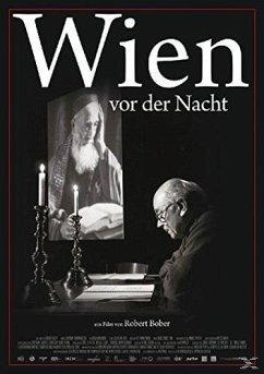 Wien vor der Nacht, 1 DVD