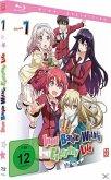 Inou Battle Within Everyday Life - Vol. 1 (Episoden 1-6)