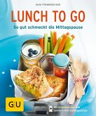 Lunch to go (eBook, ePUB)