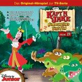 Disney / Käpt'n Jake und die Nimmerland-Piraten - Folge 19 (MP3-Download)