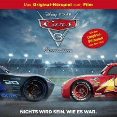 Disney / Cars 3 (MP3-Download)