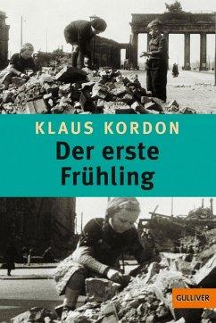 Der erste Frühling (eBook, ePUB) - Kordon, Klaus